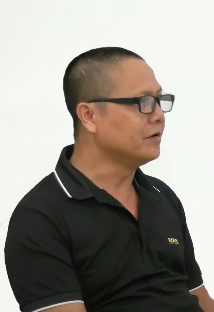 Ông Lê Đình Tưởng